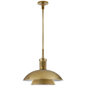 SJ2044 WHITMAN MEDIUM PENDANT